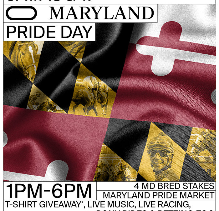 Weekend Preview: Maryland Pride Day Runners at Laurel Park